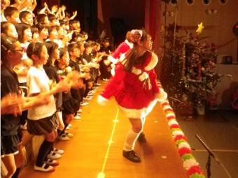 クリスマス発表会エンディング (7)
