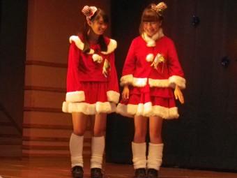 クリスマス発表会エンディング (6)